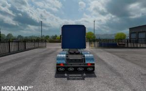 Mack Trident (Superliner Australia) for ATS 1.34.x, 4 photo