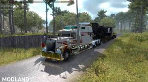Kenworth W900B Long 1.33, 1 photo