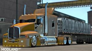 Kenworth T600 Shaneke edit [1.35]