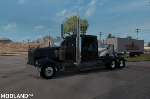 kenworth w900l, 1 photo