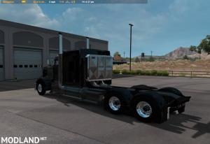 kenworth w900l, 2 photo