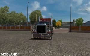 Peterbilt 389 ARI Legacy Sleeper (add-on) 1.35, 5 photo