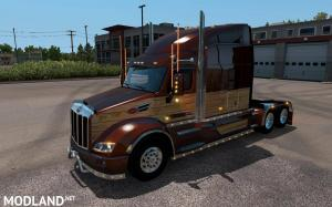 Peterbilt 579 Custom 1.34.x, 1 photo