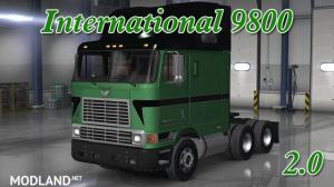 International 9800 2.0 Upd 17.09.18 [1.32]