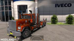 Mack Superliner v4.2  1.31.x, 1 photo