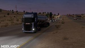 SCANIA Trucks for ATS v1.1  1.29, 2 photo