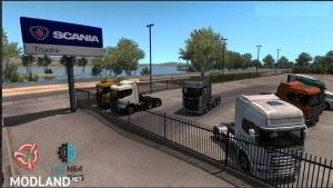 SCANIA Trucks Mod  v3.1, 3 photo
