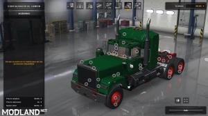 American Truck Simulator Mack Superliner, 5 photo