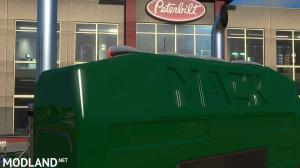 American Truck Simulator Mack Superliner, 6 photo