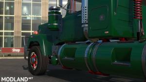 American Truck Simulator Mack Superliner, 8 photo