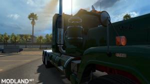 American Truck Simulator Mack Superliner, 9 photo