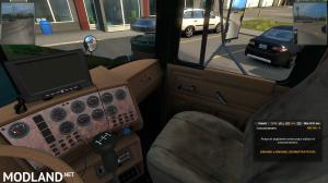 American Truck Simulator Mack Superliner, 10 photo