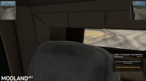 American Truck Simulator Mack Superliner, 11 photo
