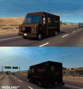 Real Trucks Pack, 2 photo