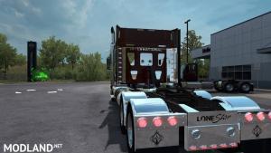 International Lonestar upgrades v1.0 1.37, 4 photo