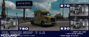 VOLVO VNL TRUCK SHOP v1.2, 1 photo