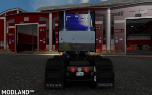 Volvo VT880 1.33 and higher, 1 photo
