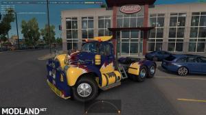 Mack62 mTG v1.0 ATS 1.31, 2 photo