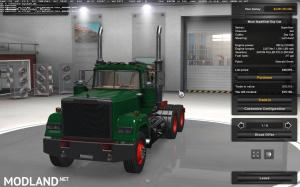Mack Superliner for 1.3 Fixed, 3 photo