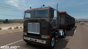 [ATS] Freightliner FLB v 2.0.5 [1.34], 3 photo