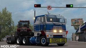 Freightliner FLB v2.0.1 [1.28 -1.30.x], 6 photo