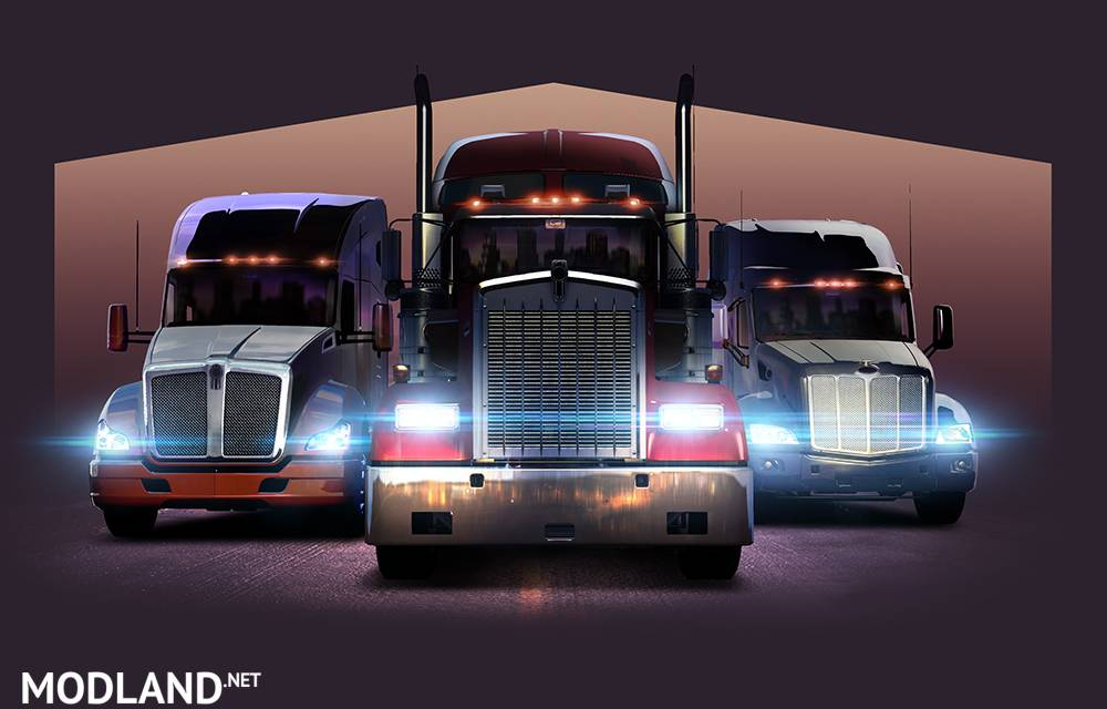 How To Install Ats Mods Mod For American Truck Simulator Ats