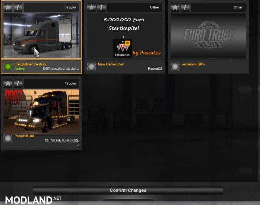How to Install ATS Mods