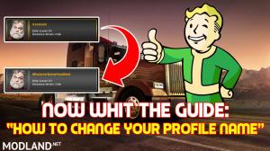 Best Start Save Game (3 in 1) + Easy guide for how to change your profile name, 2 photo