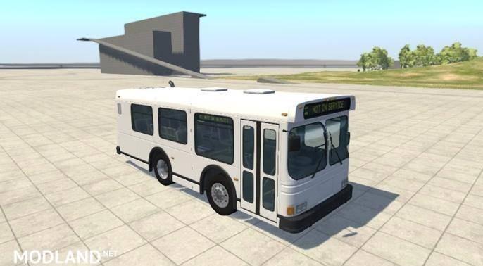 Stubby Bus 1.0