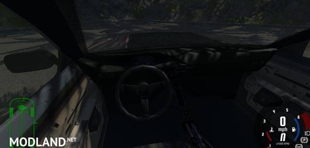 Daytana Flatout4 Car Mod