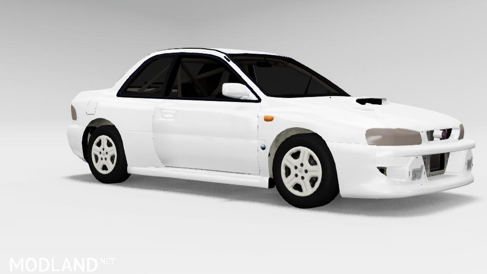 Subaru b22