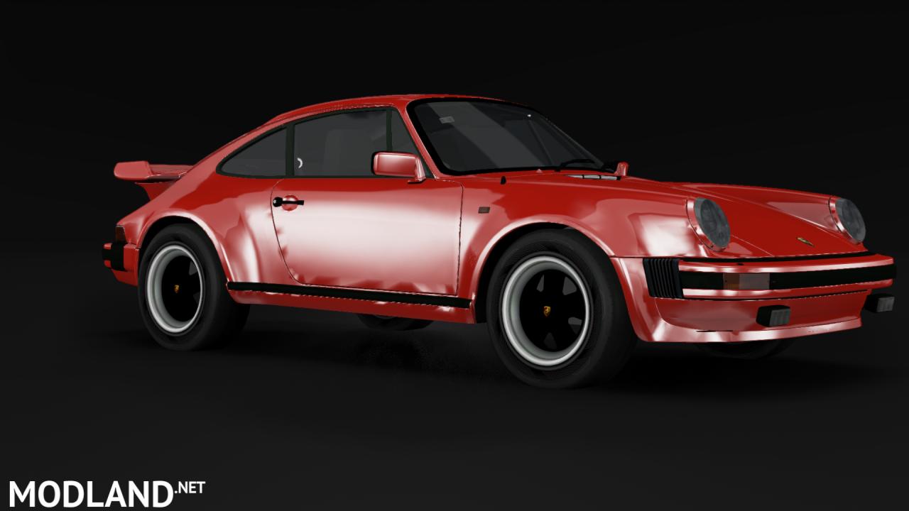 Porsche 911 Pack