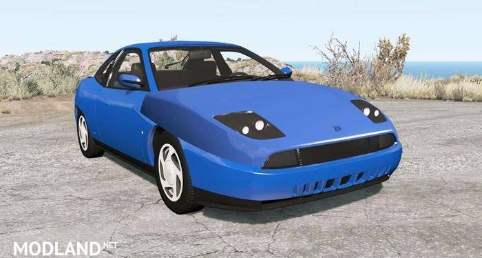 Fiat Coupe (175) 1995