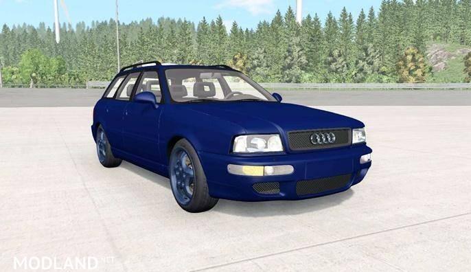 Audi RS 2 (B4) 1994