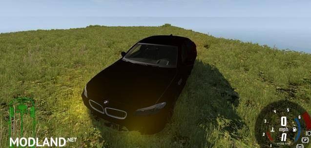 BMW F10 M5 2012 Car Mod [0.6.1]