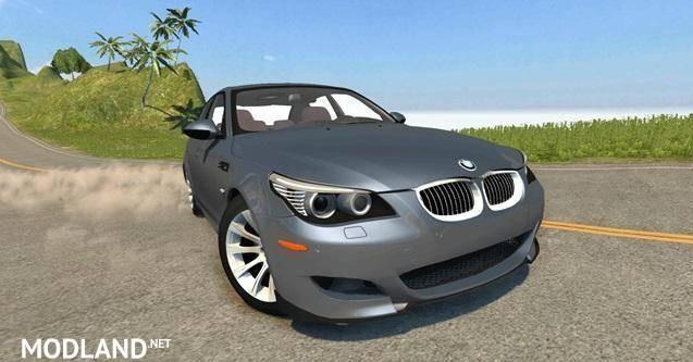 BMW M5 [0.7.0]