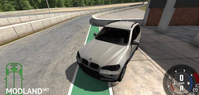 BMW X5 E70 [0.6.1]