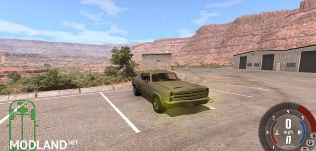 Bonecracker Flatout4 Car Mod