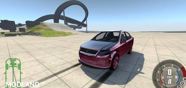 Declasse Asea (Grand Theft Auto V) Car Mod