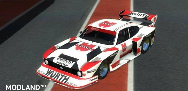 Ford Capri Zakspeed Turbo Group 5 [0.6.1]