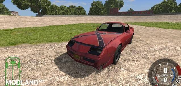 Grinder Flatout4 Car Mod