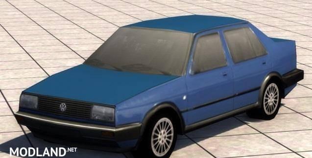Volkswagen Jetta [0.7.0]