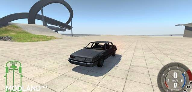 Willard GTA 4 Car Mod