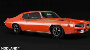 Muscle Car Pack, 7 photo