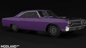 Muscle Car Pack, 9 photo