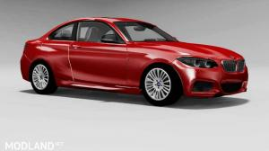 BMW M2 For BeamNG.Drive, 1 photo