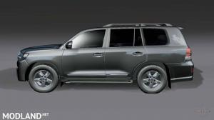 Toyota Land Cruiser 200, 3 photo