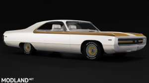 Muscle Car Pack