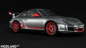 Porsche 911 Pack, 4 photo