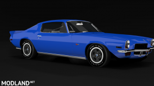 Muscle Car Pack, 2 photo